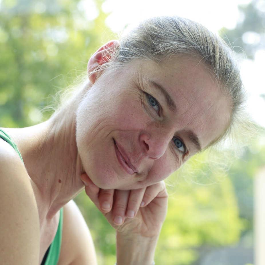 Elisabeth - Yoga Lehrer in Wien