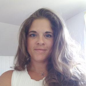 Marlene - Yoga Lehrer in Wien