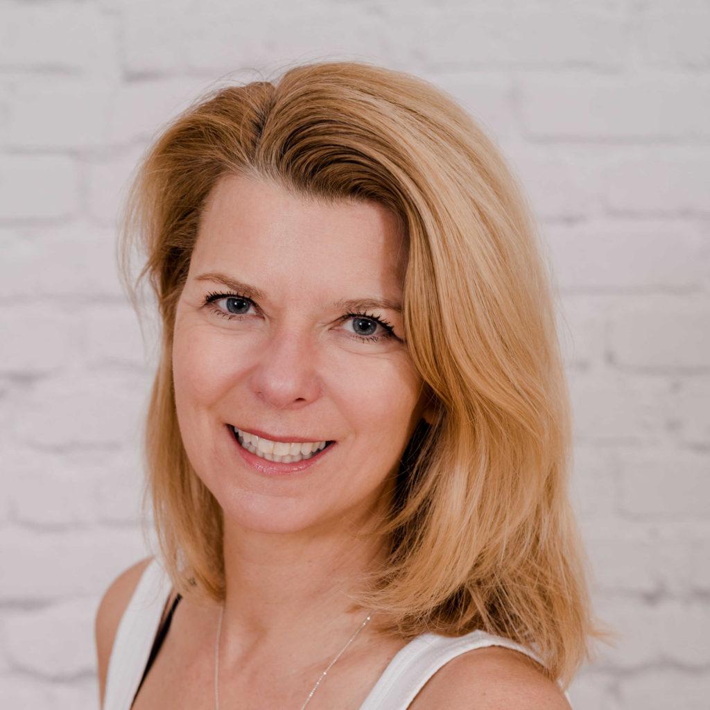 Ursula - Gyrokinesis Trainer in Wien