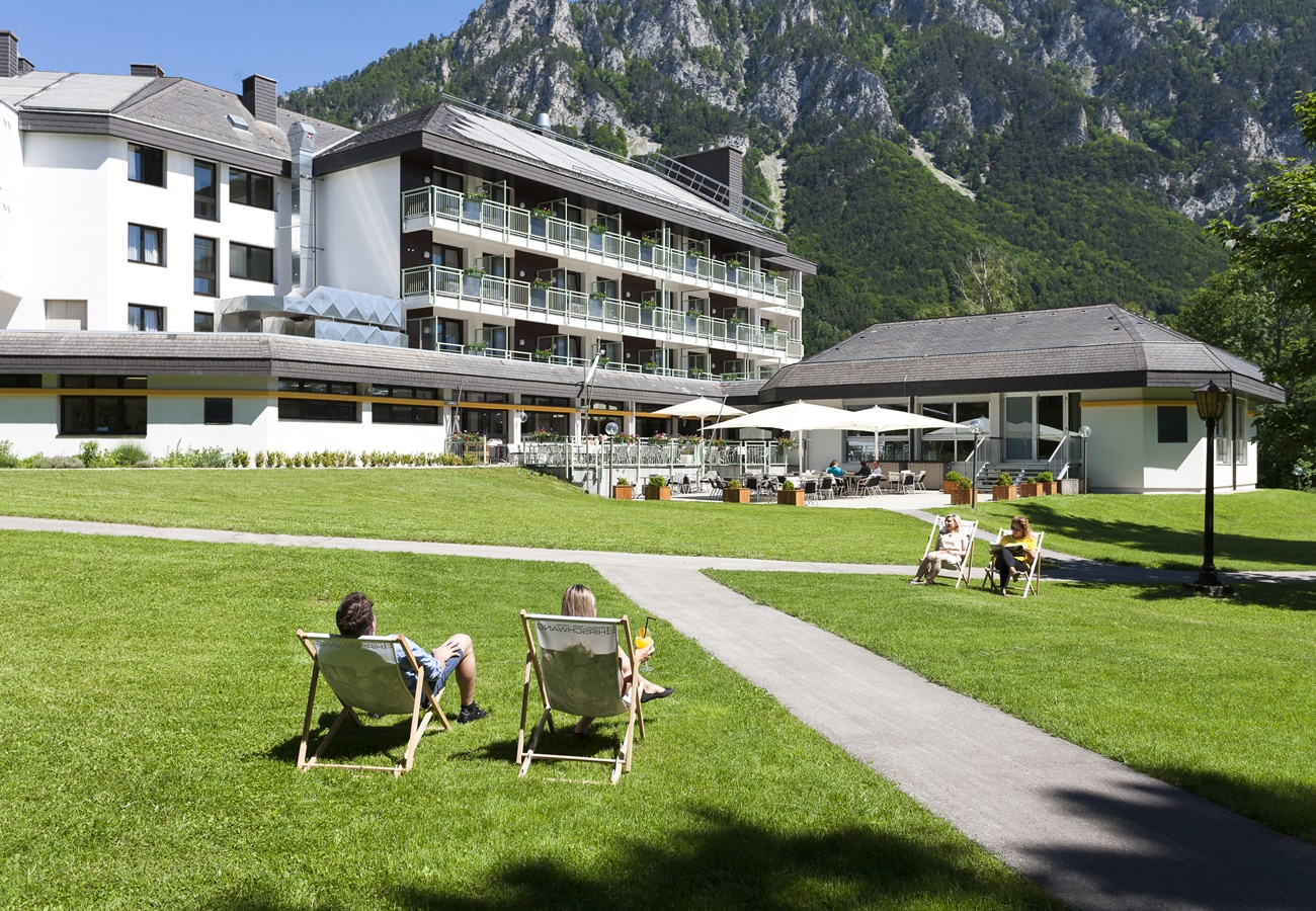 Yoga Retreat in Niederösterreich 2021